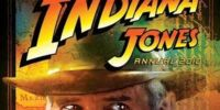 Indiana Jones Annual 2010