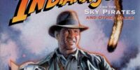 Indiana Jones and the Sky Pirates and Other Tales