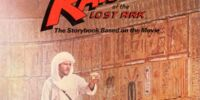 Raiders of the Lost Ark (Storybook)