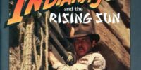 Indiana Jones and the Rising Sun
