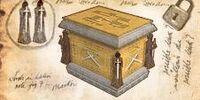 Cipher of Meribah