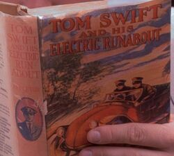 Tom Swift