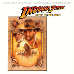 Last Crusade soundtrack