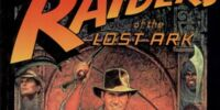Raiders of the Lost Ark Sourcebook