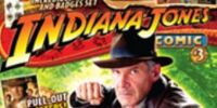 Indiana Jones Comic 3