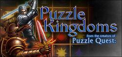 Puzzle-kingdoms