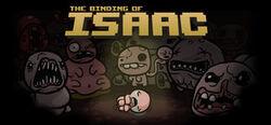 The-binding-of-isaac