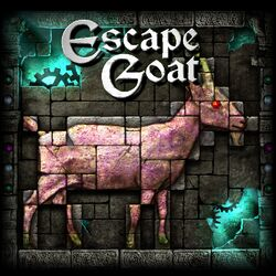 Escape-goat