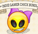 The Indie Gamer Chick Bundle