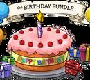 The Birthday Bundle