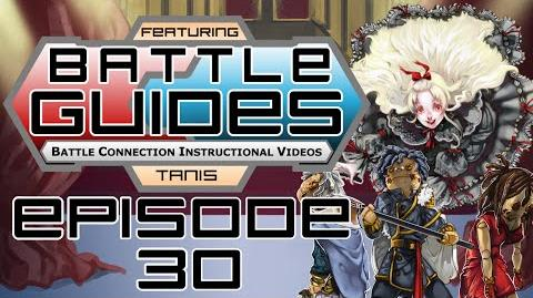 BattleGUIDES Episode 30 - Tanis