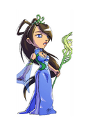 Chibi Tatsumi