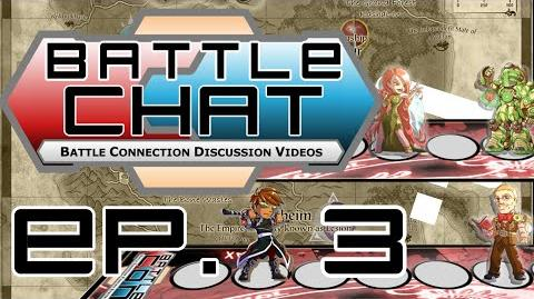 BattleCHAT Episode 3 - New Starting Positions