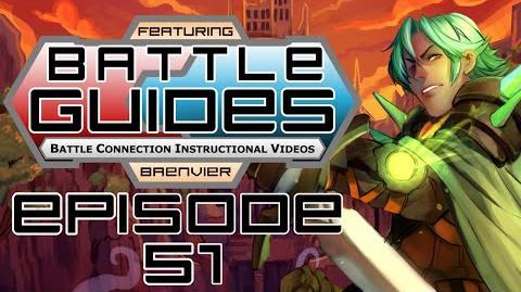 BattleGUIDES Episode 51 - Baenvier (Fate of Indines)