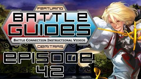 BattleGUIDES Episode 42 - Demitras War of Indines