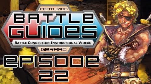 BattleGUIDES Episode 22 - Gerard