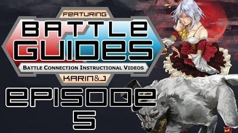 BattleGUIDES Episode 5 Karin and Jager
