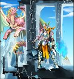 Dragon Knight Karin