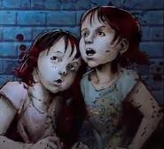 Kessler's Children