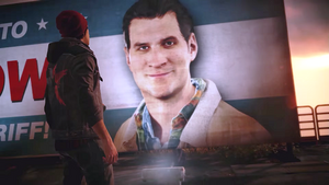 Introduction (inFamous Second Son)