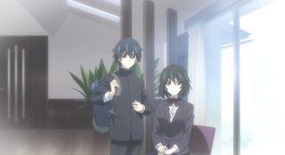 Ichika and Chifuyu2