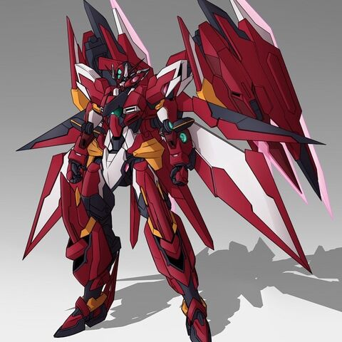 "File:Gundam Styled ""Akatsubaki"" IS.jpg"