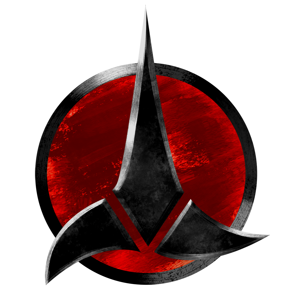 Klingon Symbol Category:Klingon...