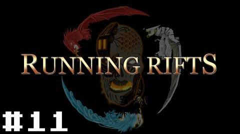 Infinity Wars - Running Rifts - Episode 11