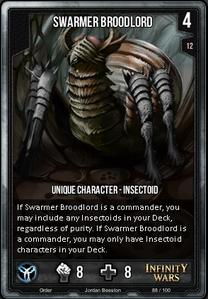 Swarmer Broodlord