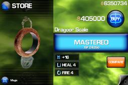 Dragoor Scale IB1