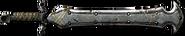 Iron Claw-sprite