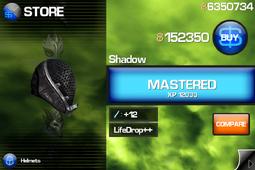 Shadow IB1