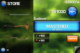 Enslaver (IB1)