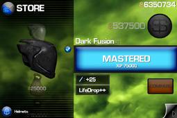 Dark Fusion IB1