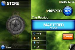 The Patriot (IB1)