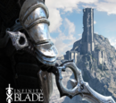 Infinity Blade: Original Soundtrack