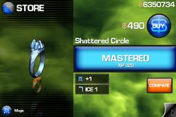 Shattered Circle IB1