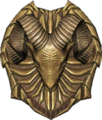 Shield Cloven