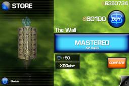The Wall (IB1)