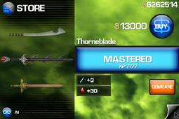 Thorneblade (IB1)