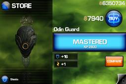 Odin Guard (IB1)