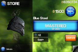 Blue Steel IB1