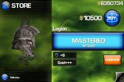 Legion IB1