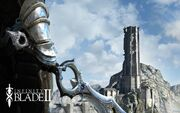 Infinity blade awesome wallpaper