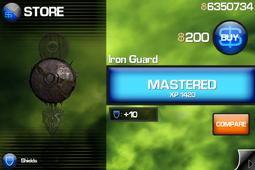 Iron Guard (IB1)