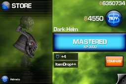 Dark Helm IB1