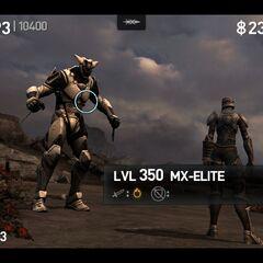 MX-Elite