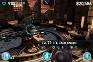 Dark Night Tower