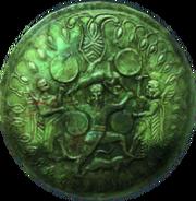 Jade Shield Trans