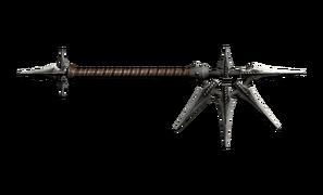 Halfstar IB3